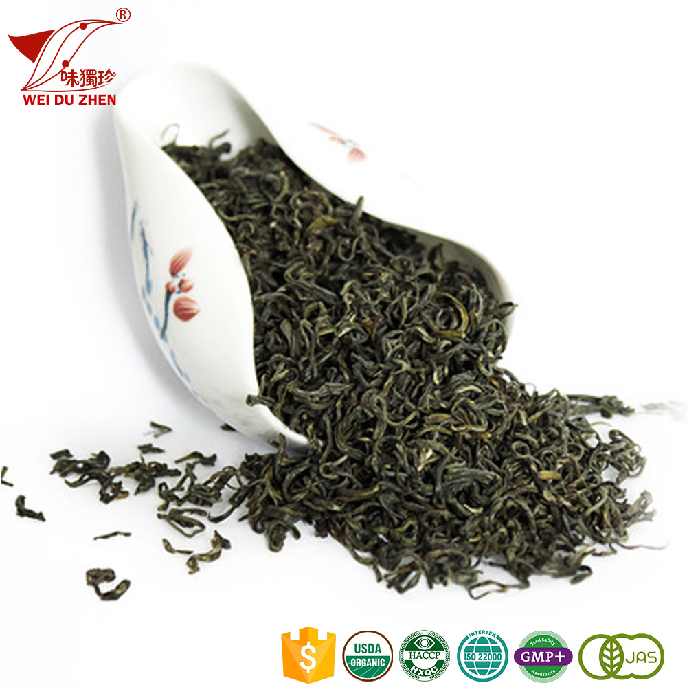 Wholesale and Retail Ya'an Mengding Rolled Sweet Refined Chinese Tea Green Tea Maojian Premium Quality
