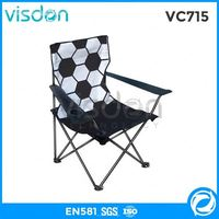 China portable beach chaise sun lounge cheap chair covers for folding chairs cheap folding camping chair with canopy