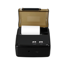 Portable Bluetooth Receipt Printer For Iphone /Ipad /Android Mobile