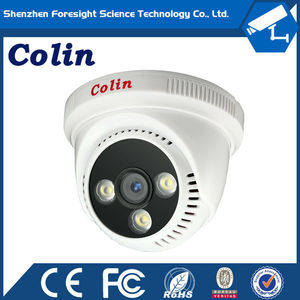 Colin high tech wholesale small size night vision high definition p2p smallest ceiling mount ip camera