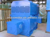 YRKK355-630 1000 hp electric motor