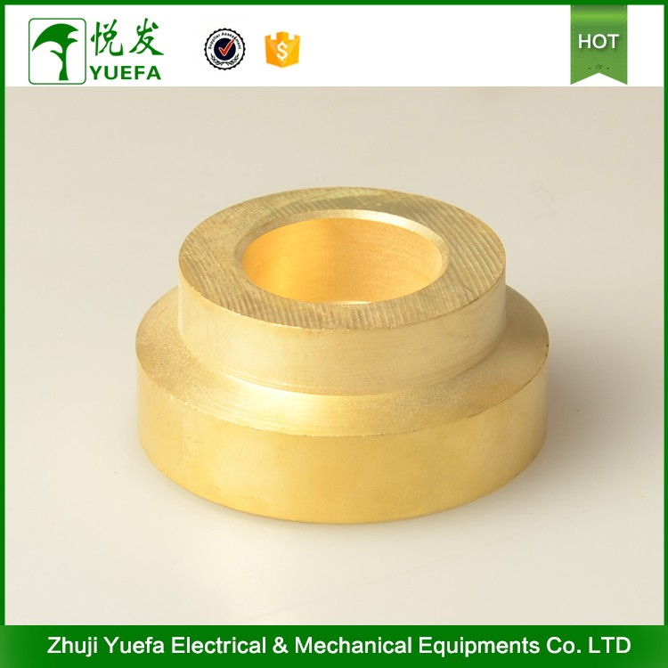 Manufacture Sale Air Conditioning Brass Pipe Fittings Bearing