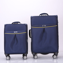 High quality international hot sale travel lazy italian international carry on luggage carry suitcase for travel