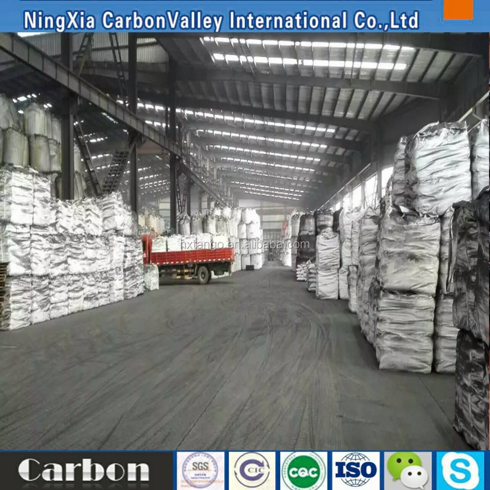 Calcined Petroleum Coke from china