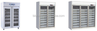 2~8 Centigrade Medical refrigerator for pharmaceuticals