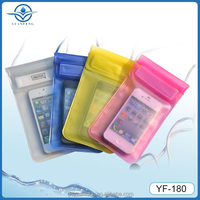 promotional gift new products waterproof cell phone bag for Apple iPhones Compatible Brand