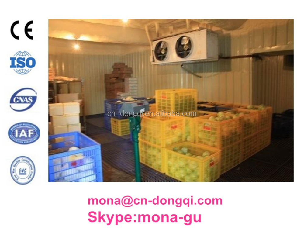 used movable meat storage cold room for sale