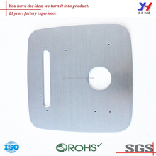OEM ODM customized Wall switch aluminum cover/Aluminum switch for home/Wall switch for home appliance