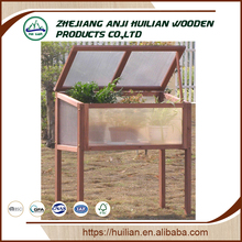 Garden storage wooden toolshed tool house