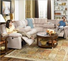 Berkline 40096 Sectional