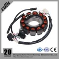 MOTORCYCLE MAGNETO STATOR FOR Yamaha YBR125-12