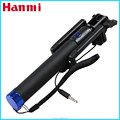 2017 New selfie stick monopod ,professional monopod with action camera