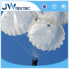 light color paraglider fabric
