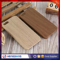 Natural Wood Pattern Phone Cover For iPhone 6/6s, Clear Soft Case For iPhone 6/6s