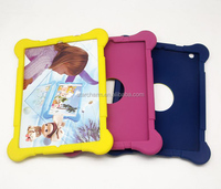Lovely Tablet Rubber Children Case for Ipad 2,ipad 3,ipad 4