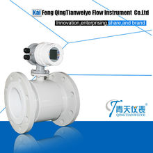 4-20mA output flow meter ammonia dry CE /ISO approved