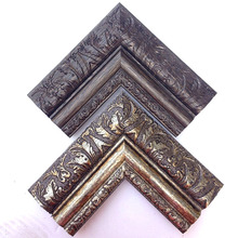 Antique Gold Oil Painting Frame Ornate Picture Frames Wholesale