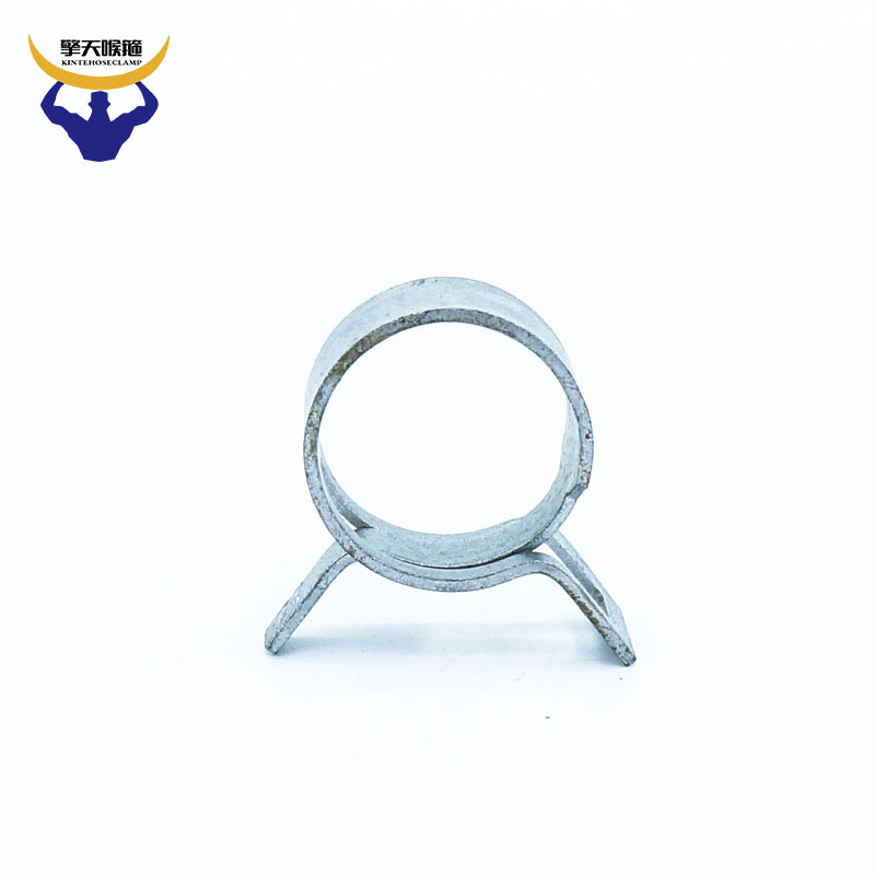 Stainless steel clamp constant pressure spring hose clamps for automotive