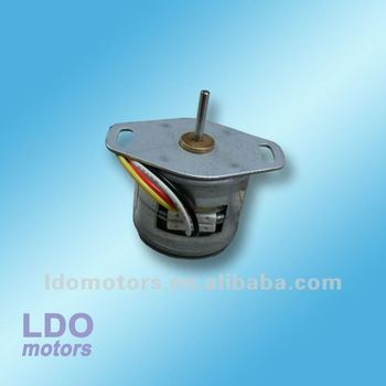 15mm PM Step Motor