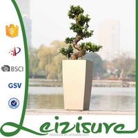 made in china furniture flower shop for plastic planter