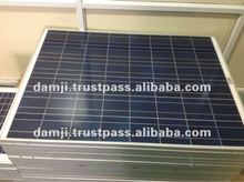 Super Quality And Competitive Price Solar Panel With TUV Standard for export H