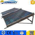 Hot Sell solar keymark thermal collector balcony price