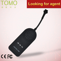 2015 Newest Tracking Device Tracking on APP or PC for Electric Car / Vehicle GPS Tracker