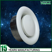 ventilation metal return air hvac duct valves