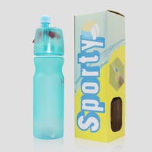 china 2016 new products compressed air spray bottle contigo sport water bottle