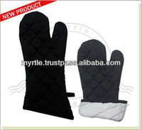 Best Quality New Design Cotton Cooking Oven Glove