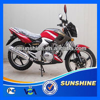2013 200CC Similar Zongshen Model Chinese Motorcycle Brands(SX200-RX)