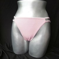 2012 new style sexy girl cotton underwear briefs with new design