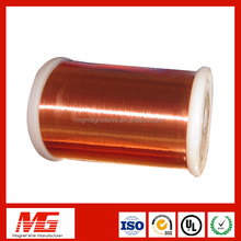 UL Approved polyester-imide covered round super enameled copper wire size 1.5mm