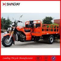 Shineray 250cc Cargo Use Heavy Loading China 3 Wheel Motor Tricycle on sale
