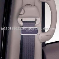 car interior accessory Seat belt clip W498