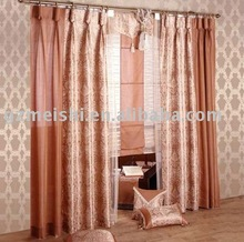 latest curtain fashion designs