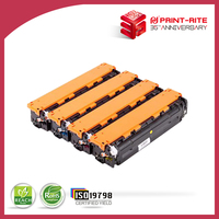 Remanufactured Color Laserjet Toner Cartridge CP1215/CM1415/M251 for HP original toner cartridge