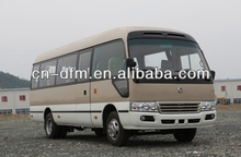 10-23 Seats Dongfeng Coaster EQ6701LHT with Diesel for Sale