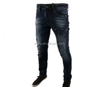 Top grade Cheapest wholesale motorcycle jeans men