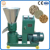 New design full automatic small flat die pellet machine