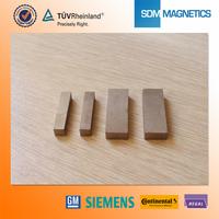 Most Powerful Block Samarium Cobalt Smco Magnet in China