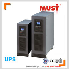 10kva power ups high frequency online with output transformer for electric isolation