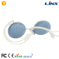 Good quality mobile phone earhook headset