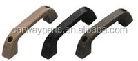 CW-DH-1706 INNER PULL HANDLE A:BLACK B:GRAY C:BROWN FOR MITSUBISHI MINICAB