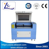 Hot sale cnc second hand laser engraving machine