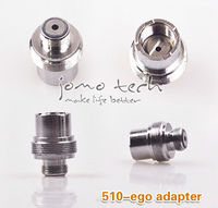 Jomotech 510 to ego adapter, best ego thread cone