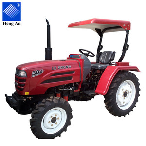 2018 New Design 30hp 4wd mini farm tractor price list for Africa market