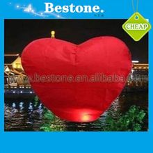 2015 ECO flame resistant chinese sky lanterns luminary sky lantern