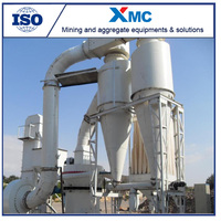 limestone powder grinding mill