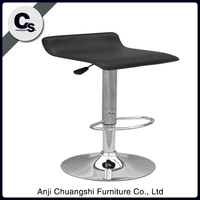 Luxury and Commercial Used Swivel Metal Bar Stool